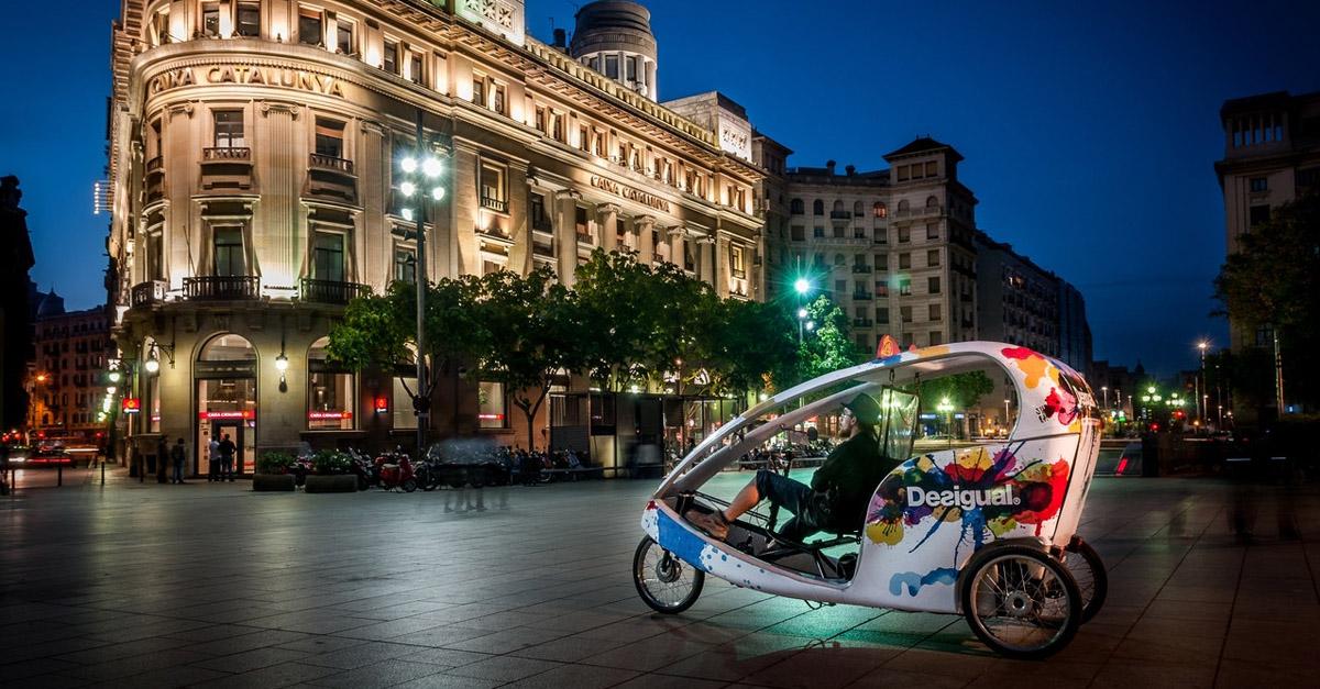Barcelona IoT smart city example