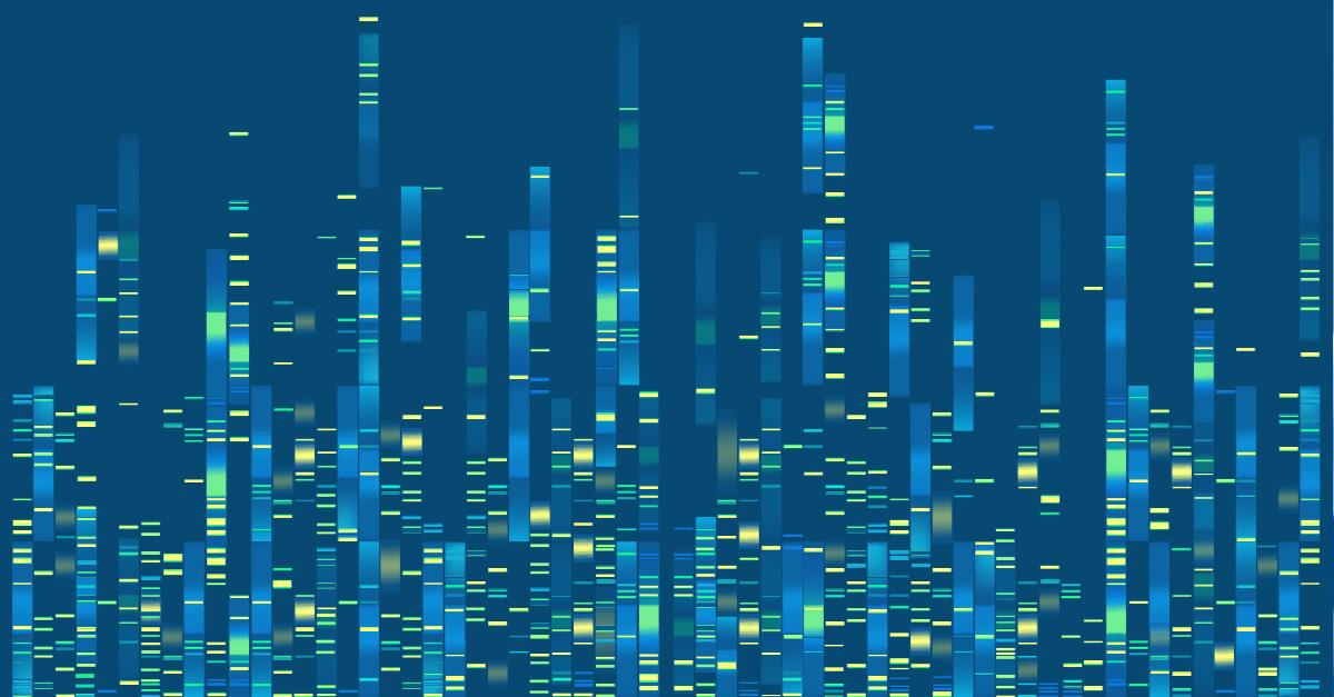 Big Genomic Data