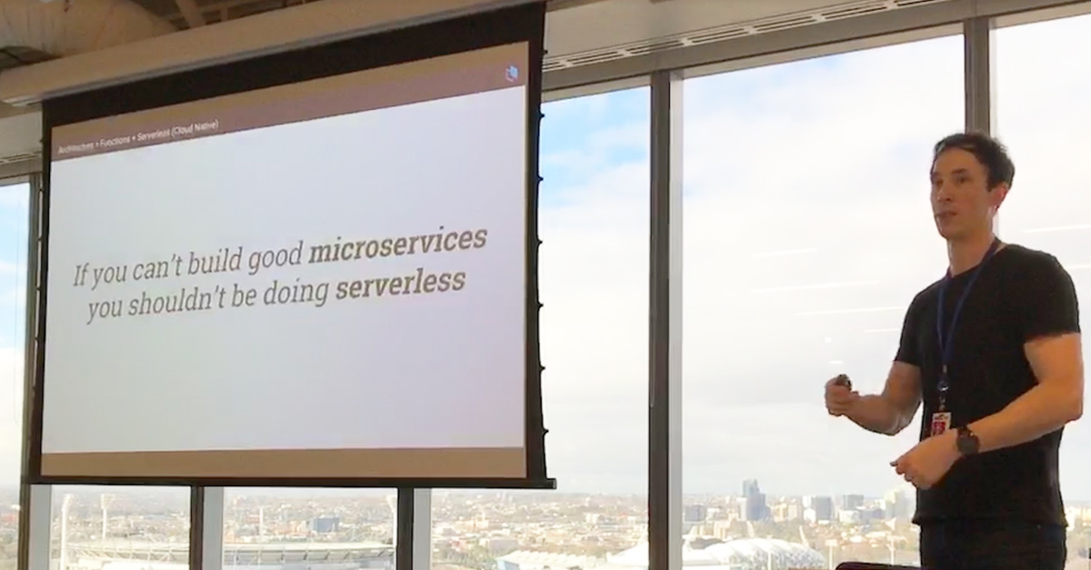 Microservices with Pact presentation