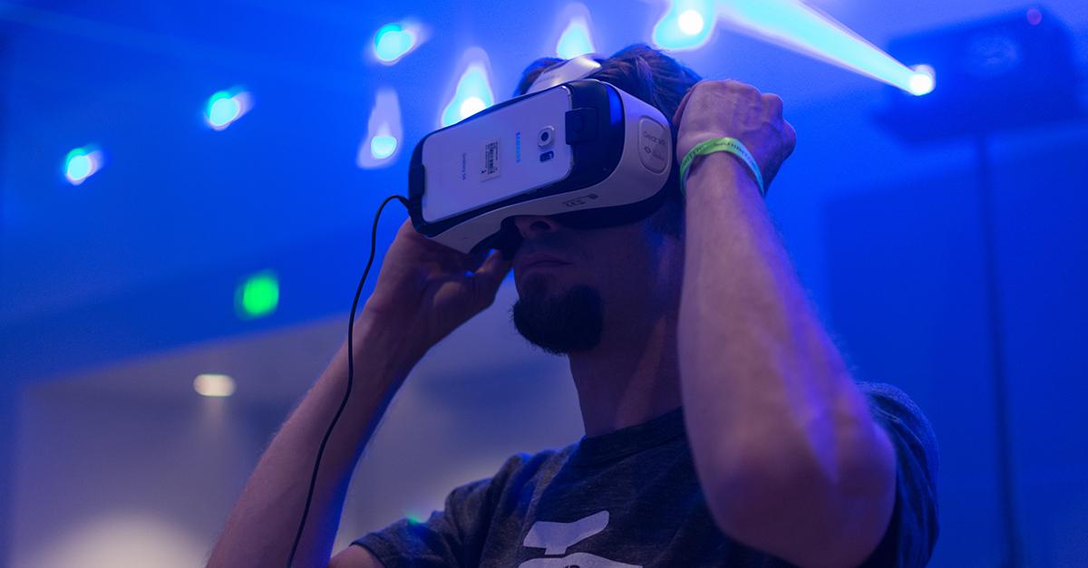 Virtual Reality Project