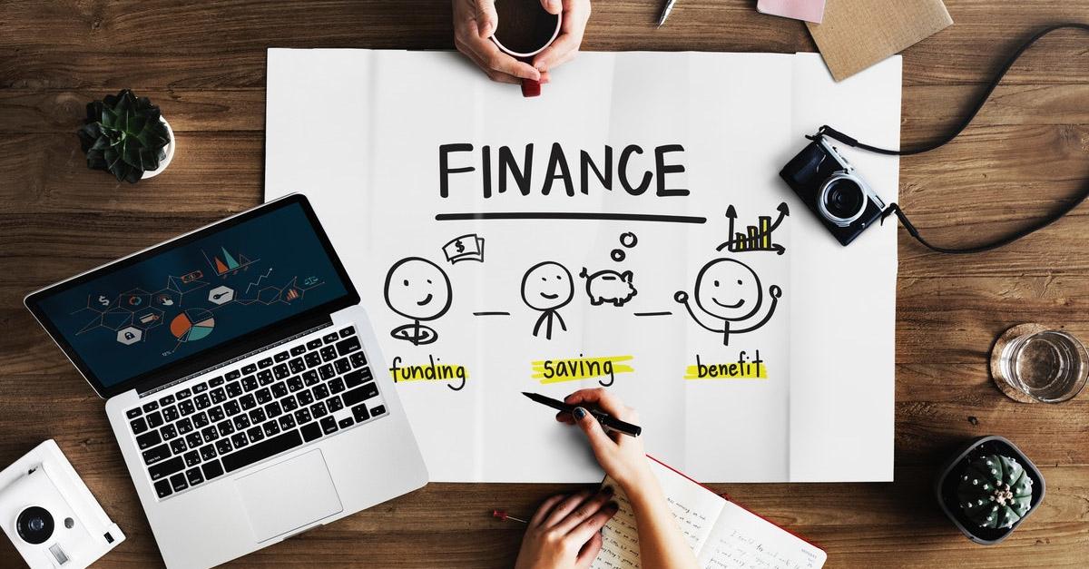 startup finance planning