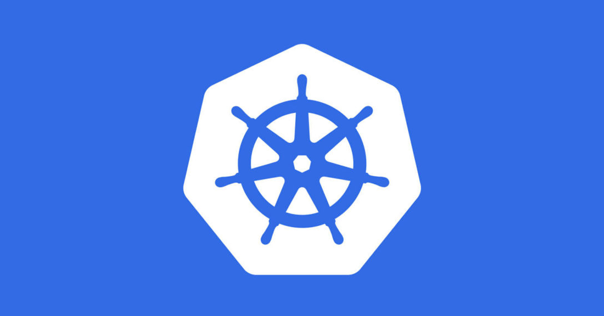 kubernetes container orchestration.