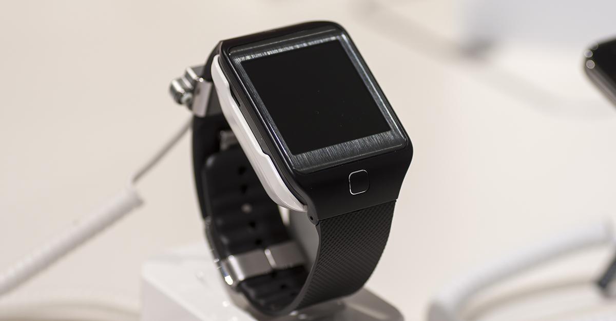 smart watch app development process