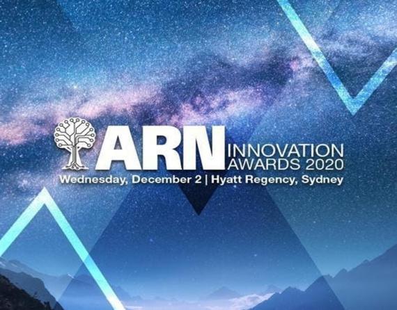 ARN Innovation Awards 2020