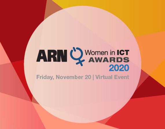 ARN women in ICT awards