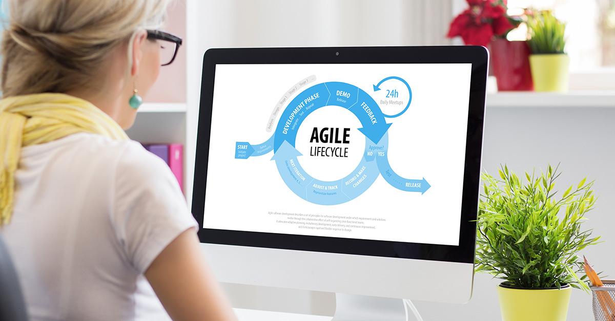 Agile Australia conference