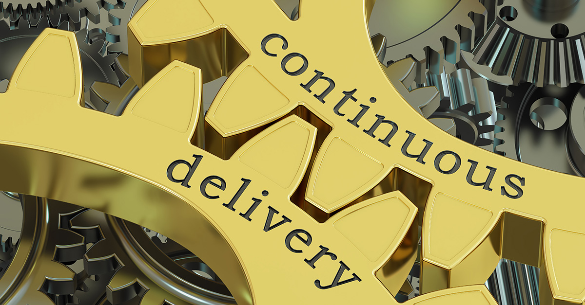 Continuous Delivery Experience