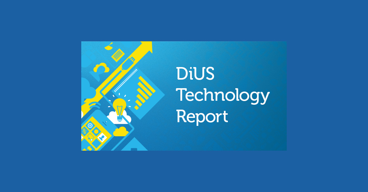 DiUS Technology Report 2014