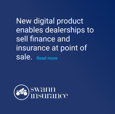 Digital product for finance and insurance