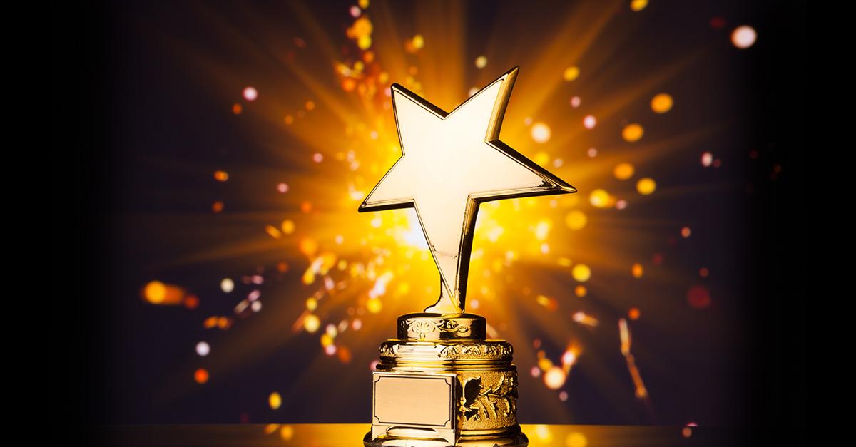 gold star trophy awards